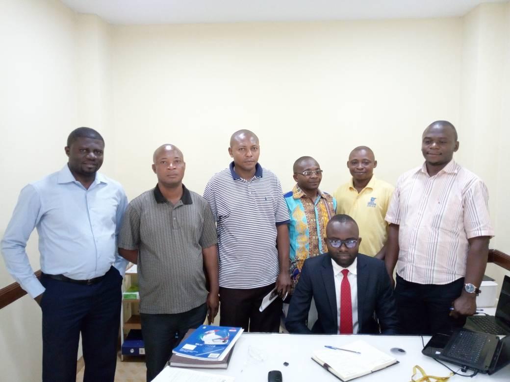 Equipe Bexel RDC